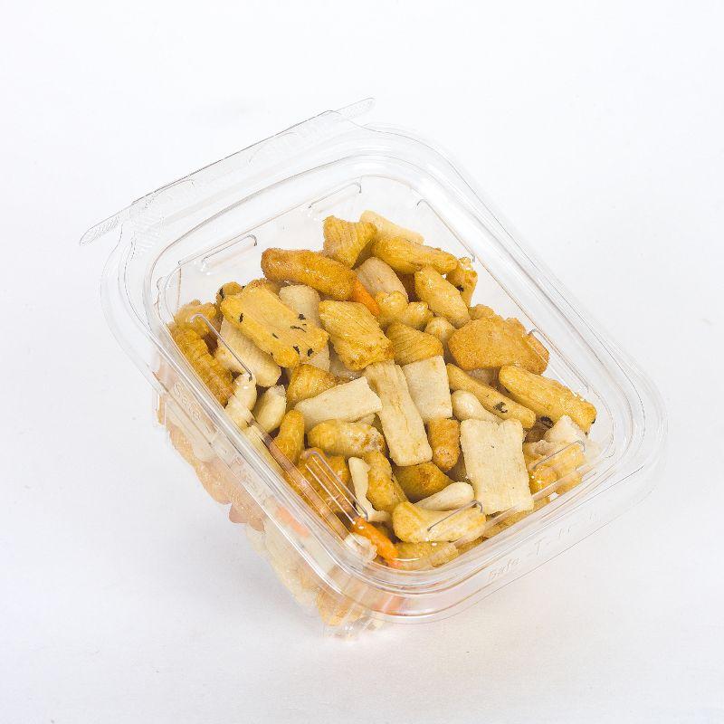 putita cracker bris