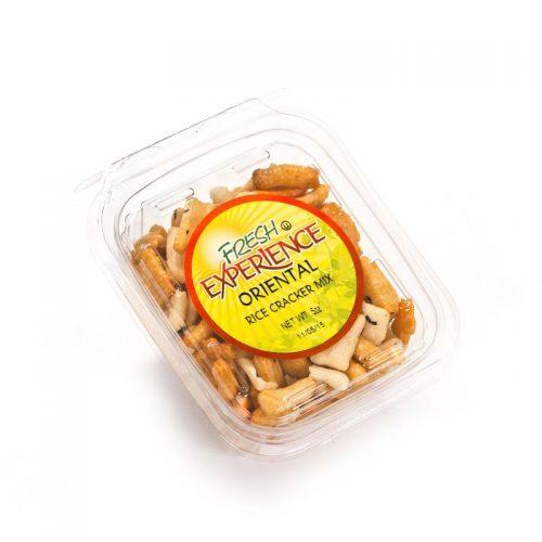 Oriental Rice Cracker Mix