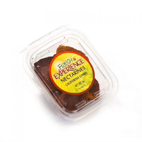 Nectarines Cal. Jumbo