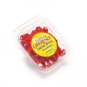 Creme Bites Strawberry