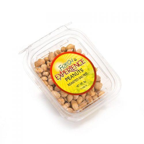 Peanuts Roasted Salted