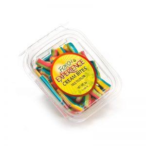 Cream Bites Multicolor