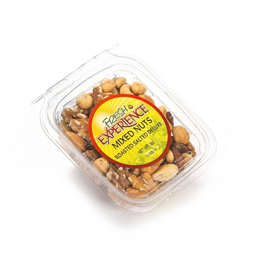 Mixed Nuts Roasted Salted Deluxe