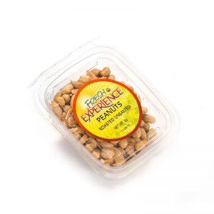 Peanuts Roasted Unsalted