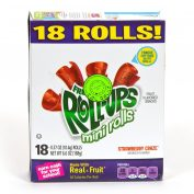 Fruit Roll/Mini Roll/Strawberry Craze