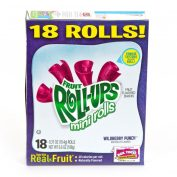 Fruit Roll/Mini Roll/Wildberry Punch