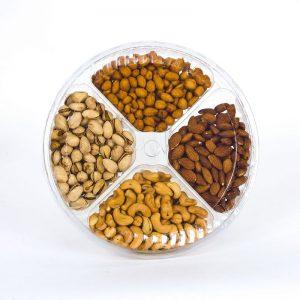 Premium Nut Assortment