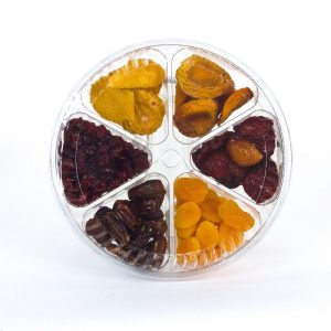 Dried Fruit Assortment (p)