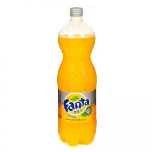 Fanta Orange Soda Diet Passover R' Landau