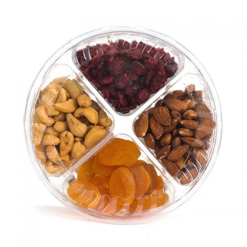 Nuts & Dried Fruits (Passover)