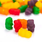 Assorted Small Bears Bulk