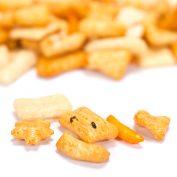Oriental Rice Cracker Mix #22