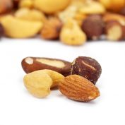 Mixed Nuts Deluxe R/N/S