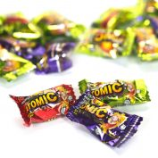Atomic Chew Cream Filled Candy Bulk