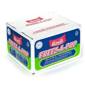 Freeze Pops 144ct
