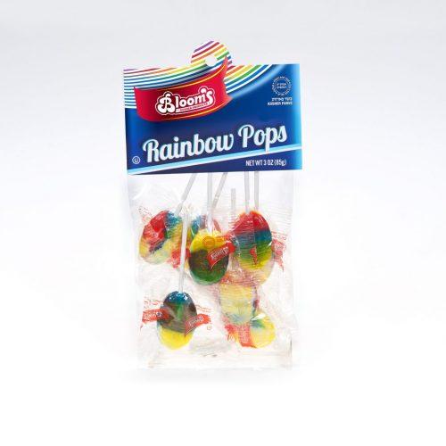 Lollypops / Rainbow