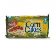 Corn Cake Thins 4 Pk/ 5pc