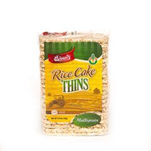 Rice Cake Thins Multigrain