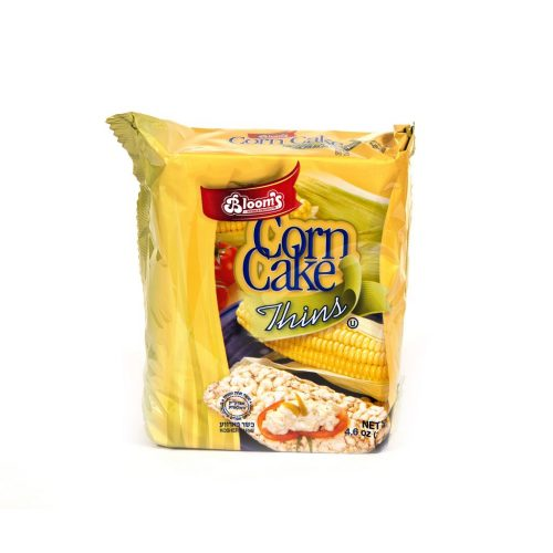 Corn Cake Thins