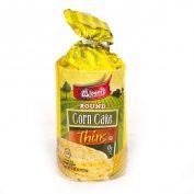Corn Cake Round Thins