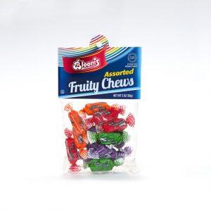 Fruitie Chews / Assorted