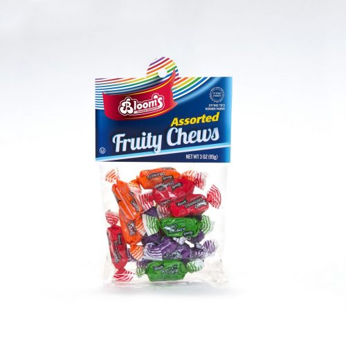 Fruitie Chews / Assorted