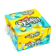 Quaffy Mini Chews Bags / Lemon