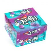 Quaffy Mini Chews Bags / Grape