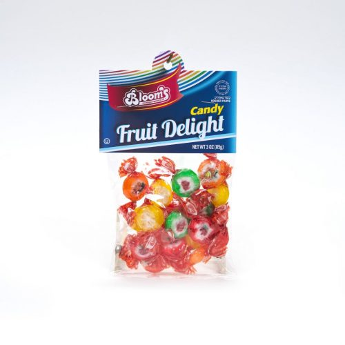 Fruit Delight Candy