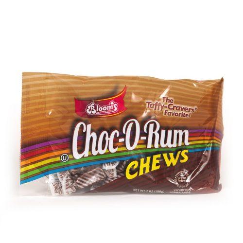 7 oz Choc-O-Rum Chews