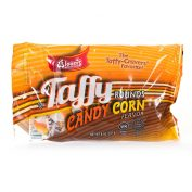 8 oz Candy Corn Taffy