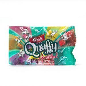 7 oz Quaffy Mini Chews/Assorted