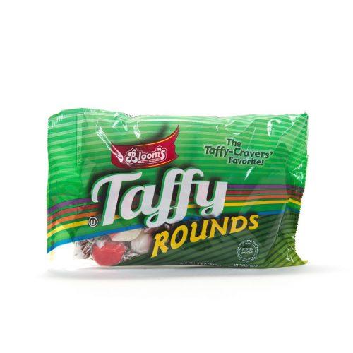 8 oz Salt Water Taffy / Rounds