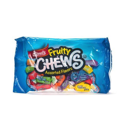 7 oz Fruitie Chews