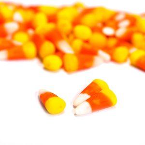 Candy Corn Bulk