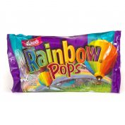 Lollipops 13oz Rainbow (oval)