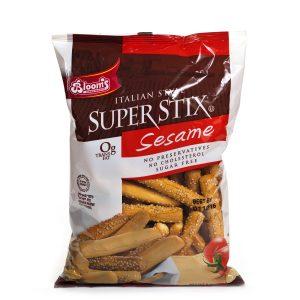 Supersticks Sesame