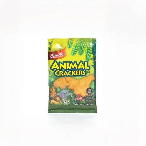 1 oz Cookies/ Animal Crackers