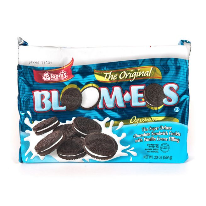 BL-oom-Eo's Chocolate Cremes