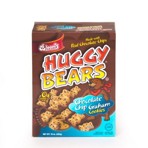 Huggy Bears Chocolate Chip Graham
