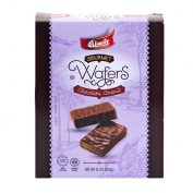Choc. Coated Wafers 400g Bag