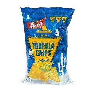 Tortilla Chips Original 11 oz