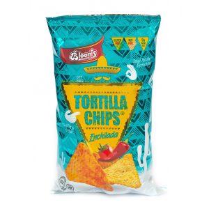 Tortilla Chips Enchilada 11 oz