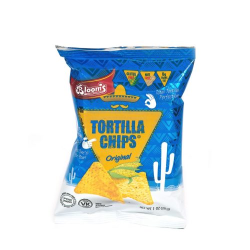 1 oz Tortilla Chips Original