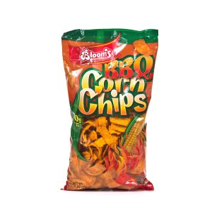 Corn Chip BBQ 11 oz