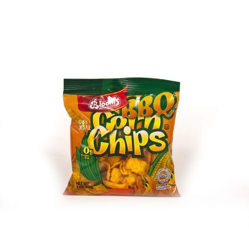 1 oz Corn Chips BBQ