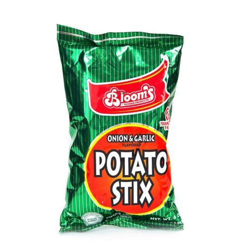 Potato Sticks 6oz O/G