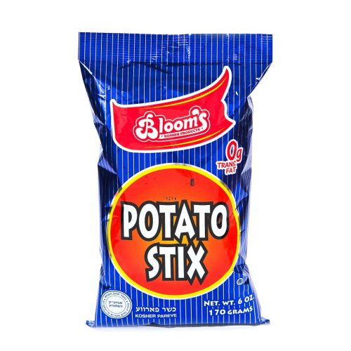 Potato Sticks 6oz Reg