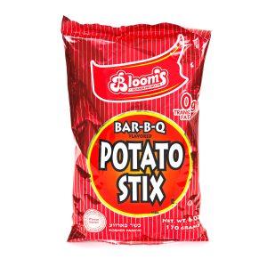 Potato Sticks 6oz BBQ