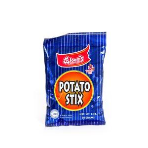 1 oz Potato Sticks